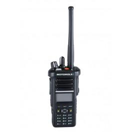 Motorola APX4000 P25 Portable Radio