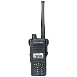 Motorola APX1000 P25 Portable Radio