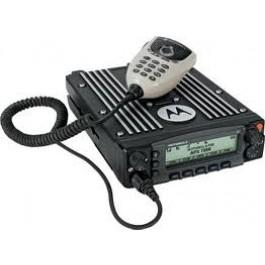 Motorola APX6500 P25 Mobile Radio