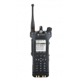 Motorola APX7000 Dual Band P25 Portable Radio