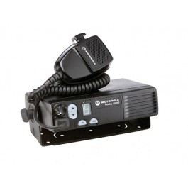 Motorola CM200 Mobile Radio
