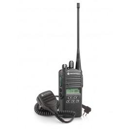 Motorola CP185 Portable Radio