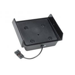 GLN7326 - Desktop Tray with Speaker