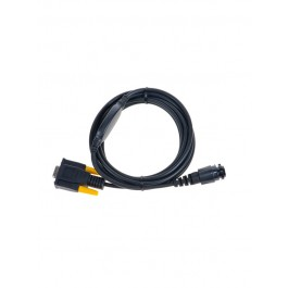 HKN6183 - RS232 Programming Cable