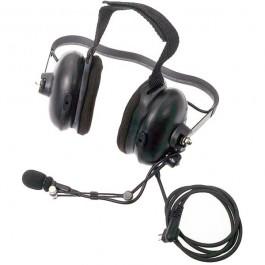 Motorola HMN9022 - Medium Weight Dual Muff Headset