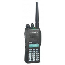 Motorola HT1250 Portable Radio