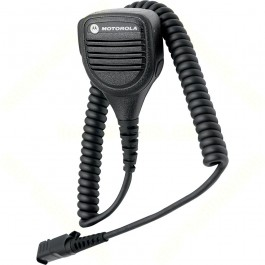Motorola PMMN4071 - IMPRES Noise Cancelling Speaker Microphone w/ 3.5mm Jack