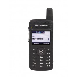 Motorola SL7550e Compact MOTOTRBO Digital Two Way Radio