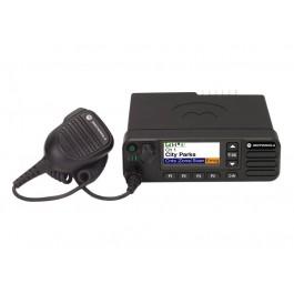 Motorola MOTOTRBO™ XPR5550E Digital Two Way Radio