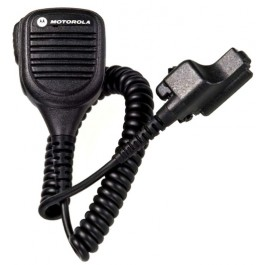 PMMN4051 - Remote Speaker Microphone with 3.5mm earjack