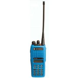Motorola MTX Series of CSA Intrinsically Safe Radios