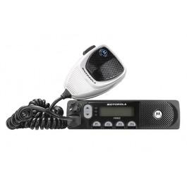 Motorola PM400 Mobile Two Way Radio