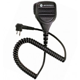PMMN4013 - Remote Speaker Microphone with Ear Jack