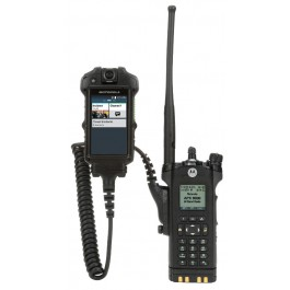 Motorola APX8000 All Frequency Band Portable Radio