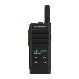Motorola SL3500e Compact MOTOTRBO Digital Portable Radio