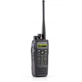 Motorola XPR6550 MotoTRBO Digital Portable Radio