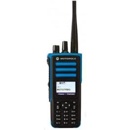 Motorola MOTOTRBO XPR7580e CSA IS Two Way Radio