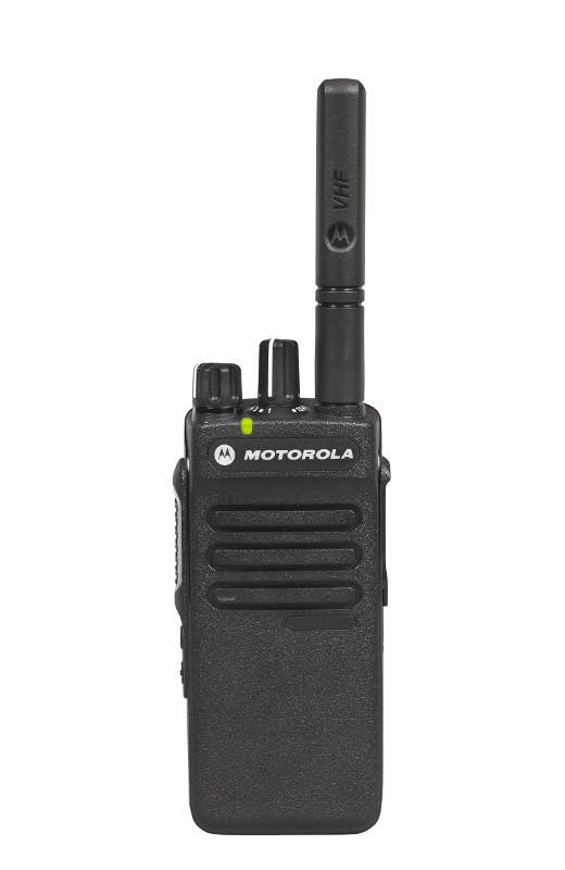 Motorola-XPR3300e-Two-Way-Radio