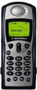 iridium9505