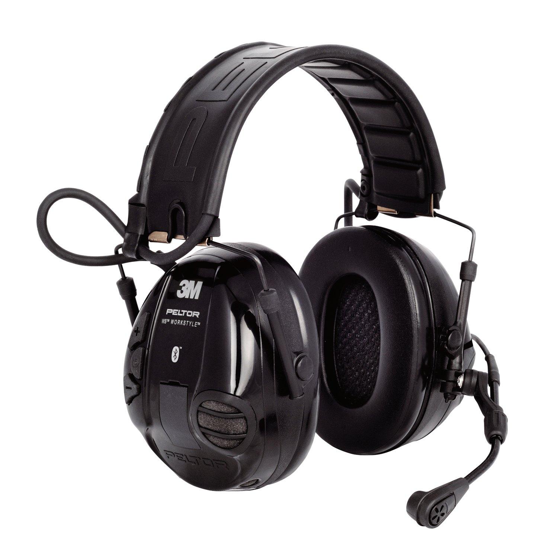 3M Peltor Headsets