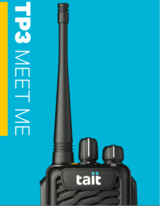 Tait two way radios in Nova Scotia