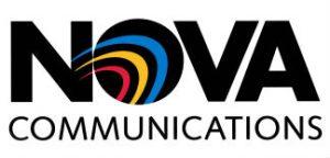 Nova Communications logo