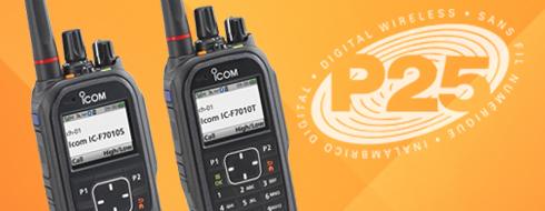 icom next generation p25 portables