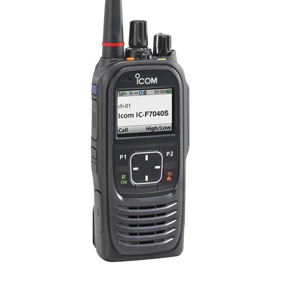 p25 radio