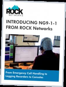 ROCK Networks NG9-1-1